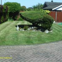Garden Maintenance Brockton near Stafford