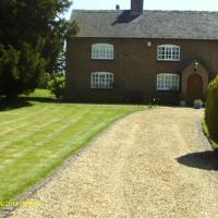 Garden Maintenance Ranton Staffordshire.