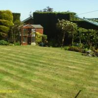 Garden Maintenance Brocton Staffordshire