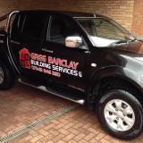 Greg barclay building services ltd