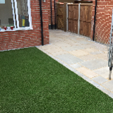 Dyke Fencing & Paving