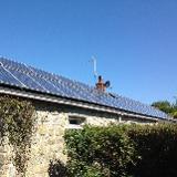 Cornwall Energy Ltd
