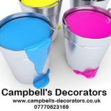 Campbells Decorators