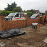 Lewis Saunders Bricklaying and Groundworks
