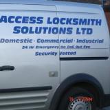 Access Locksmith Solutions Ltd