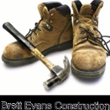 Brett Evans Construction