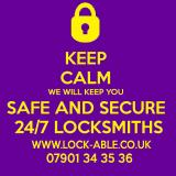 Lockable 24/7 Locksmiths