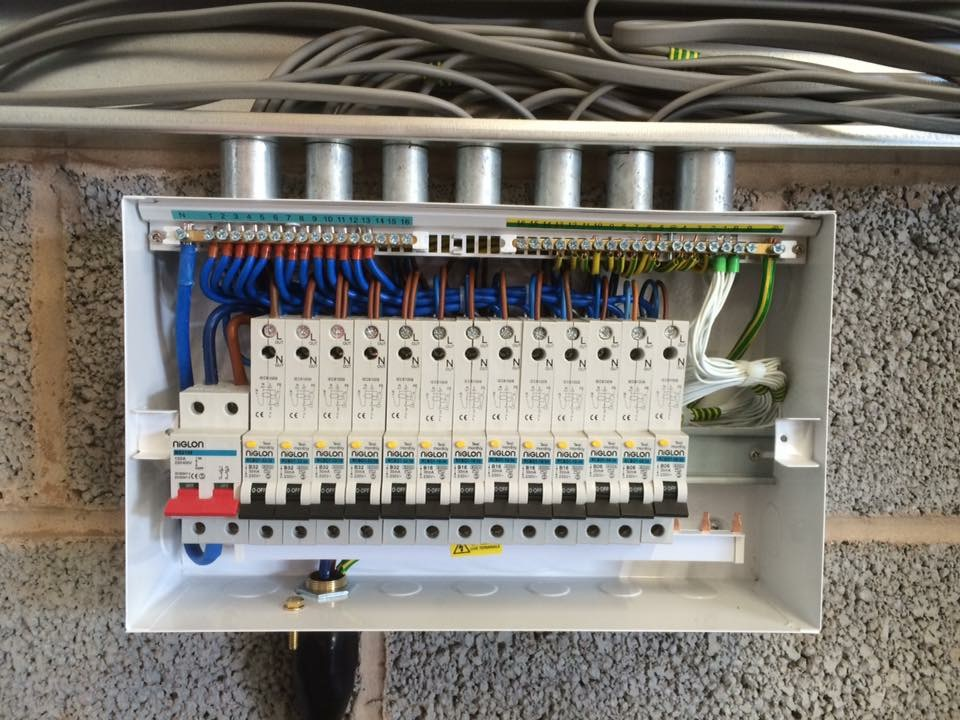 lmp electrical services limited in london rated peopleElectric Photo Gallery Photos Of Electrical Work #14