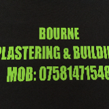 Bourne construction