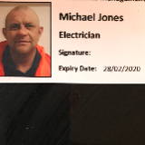 MJ ELECTRICAL SERVICES