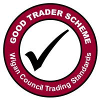 A member of a good traders scheme