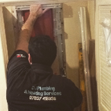dj plumbing and heating services