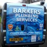 barkers plumbing services