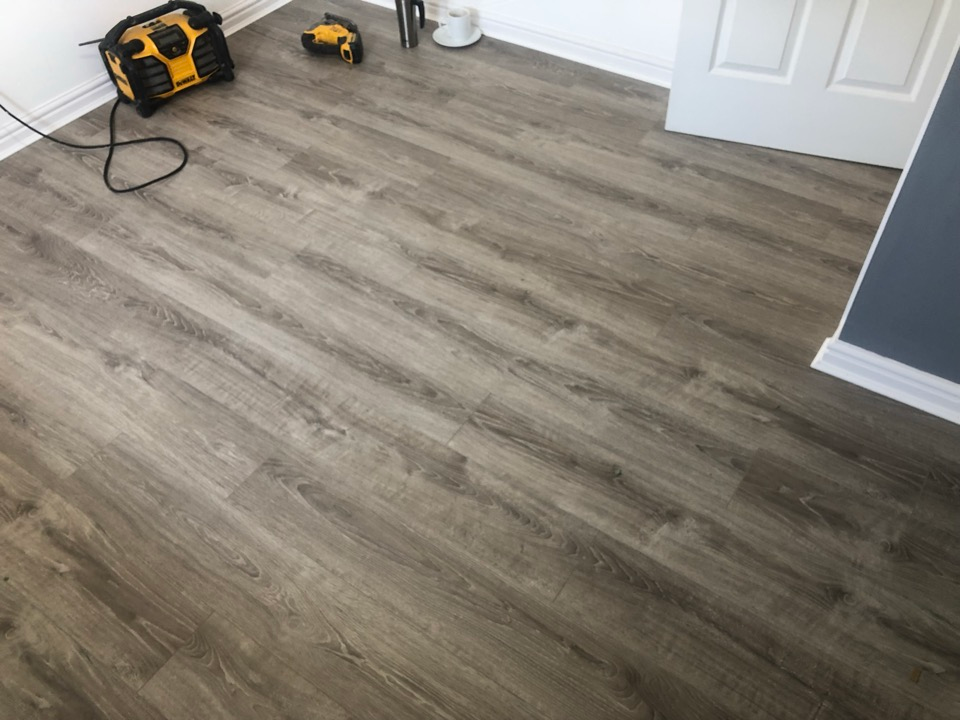 Parker Flooring In Glasgow Rated People
