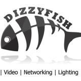Dizzyfish Installations