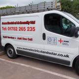 Owen Electrical and security ltd