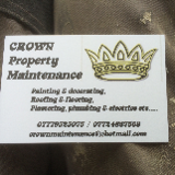 Crown Property Maintenance
