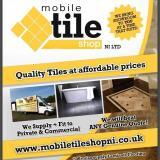 Mobile tile shop ni ltd