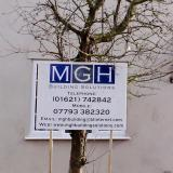 MGH BUILDING SOLUTIONS