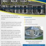 anglo-welsh loft conversions and extensions