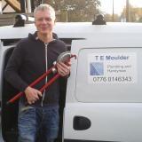 T E Moulder Plumbing