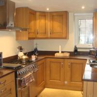 Complete new kitchen