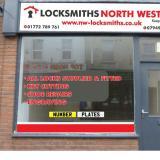 locksmiths north west ltd