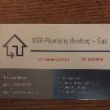 NSR - Plumbing & Heating