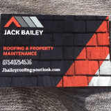 J. BAILEY ROOFING