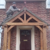 Shire joinery