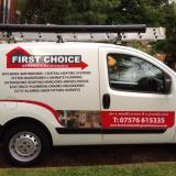 First choice building & maintenance
