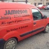 Jamieson joinery