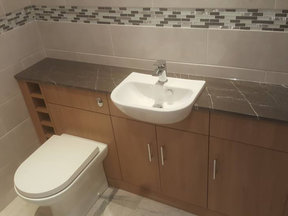 plumb & tile chelmsford in Chelmsford | Rated People
