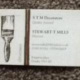 STM Decorators