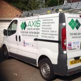axis property services