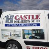 Castle Developments North East Ltd