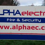 Alpha Electrical Fire & Security