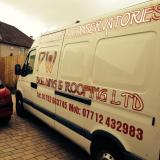 Pw building& roofing ltd