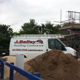 J Bailey Roofing Contractors In Wakefield Rated People