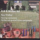 R & R WALKER