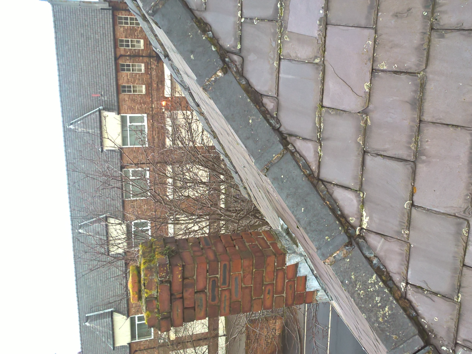 Ridge Valley Roofing Uk In Liverpool Rated People