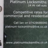 Platinum Locksmiths