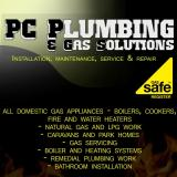 PC Plumbing and Gas Solutions