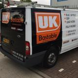 UK Bastable roofing services