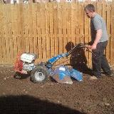 charles harrison landscaping and groundworks