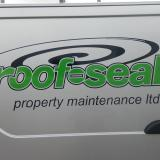Roofseal property maintenance