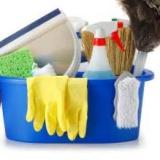 b and m cleaning company