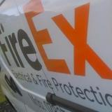 Fire-Ex Electrical and Fire Protection Services