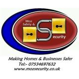 Moz Safety & Security