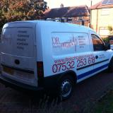 DR Electrical Services